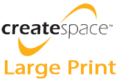 Create Space Large Print