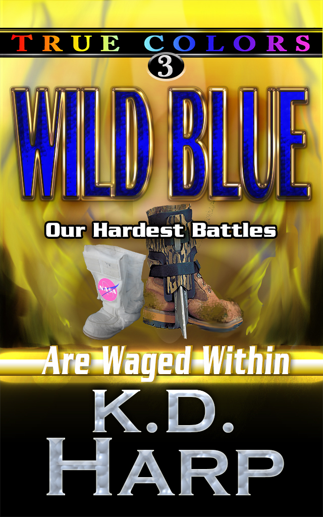 Kd harp blog entries blackmail white lies wild blue fandeluxe Image collections